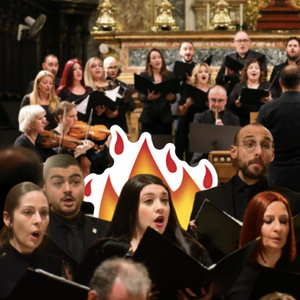 WATCH: Valletta's Heavenly Concert Revisits One Of The Most Impressive Requiem Masses
