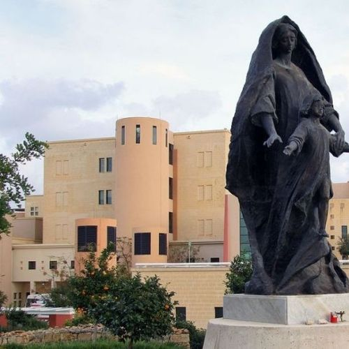 84-Year-Old COVID-19 Patient Becomes Malta's 25th Virus-Related Death