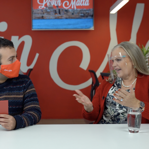 WATCH: History-Making PN Candidate: 'I Don't Want People To Vote For Me Just Because I'm Trans'