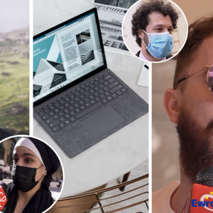 WATCH: Do You Agree With The Right To Disconnect? Here's How Malta Feels About It