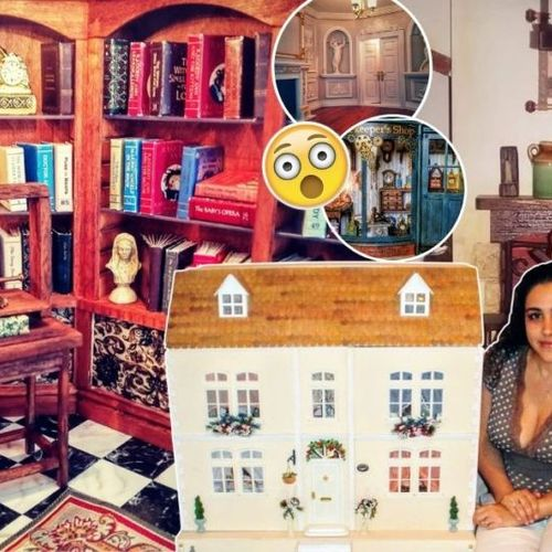 This Marsaskala Councillor Makes Gorgeously Intricate And Historically Accurate Miniature Worlds