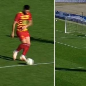 WATCH: Xabi Alonso Who? Malta International Scores Screamer From Halfway Line In Birkirkara Victory
