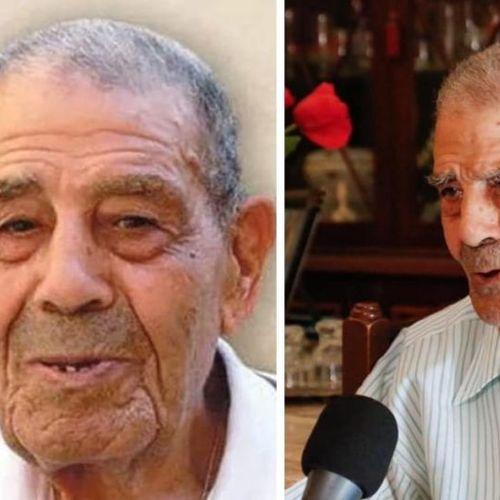 Tributes Pour In For Ġorġ tal-Mużew, Beloved Folk Singer Who Loved Visiting Hospital Patients