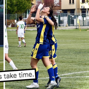 WATCH: Maltese Striker Kailey Willis Scores First Goal For Hellas Verona