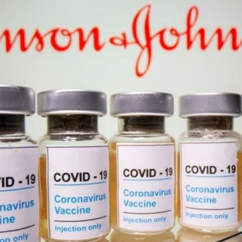 EMA Gives Go-Ahead For Johnson & Johnson Jab Despite Confirmed Link To Blood Clots