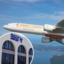 Emirates Airlines Resumes Three Weekly Flights To Malta Via Larnaca