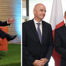 FIFA President Optimistic About Malta's Chances To Host International Tournaments, Praises MFA's Youth Development