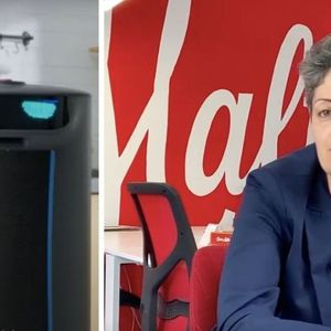 WATCH: Students And Robots Can Both Help Maltese Restaurants' Staffing Woes, Chamber Of Commerce Head Says