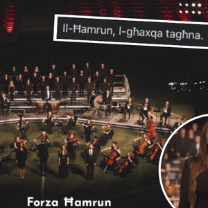 WATCH: Ħamrun Spartans Unveil New And Passionate Orchestral Anthem To Celebrate Club's Fans And History
