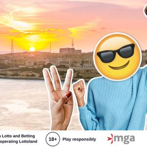 Get 3 Chances To Turn €3.50 Into €326,000,000 With This Boosted MegaMillions Jackpot