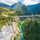 9 izuzetnih mesta za one koji dugo nisu bili u Crnoj Gori