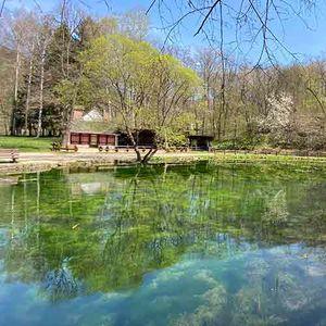 Najbolja mesta za odmor u prirodi