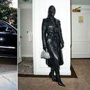 Kim Kardašian sa kožnom maskom preko celog lica otvorila novu eru modnih promašaja