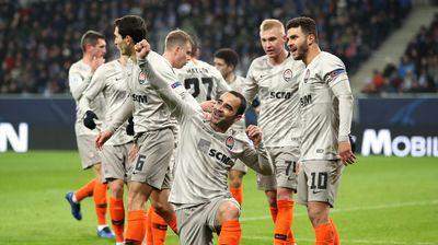 Шампионска лига: Шахтьор - Лион отива в Киев