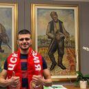 Защитник подписа нов договор с ЦСКА