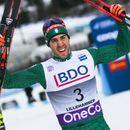 Италианец и американка най-бързи в спринта в ски бягането в Коне