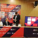 България узна съперниците си за Евро 2019 при 17-годишните