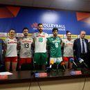 Салпаров: Една Олимпиада ще е страхотно постижение