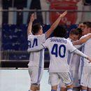 Динамо Киев стигна плейофите на ШЛ след успех над АЗ Алкмаар
