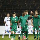 Берое се настани на втората позиция след успех над Славия