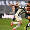 Ювентус пречупи Наполи и запази третата позиция