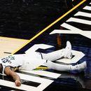 Юта стана първият отбор в НБА, който достига до 40 победи за сезона