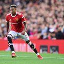 Английски национал отказа да подпише нов договор с Юнайтед
