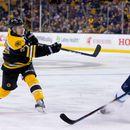 Бостън се класира за плейофите в НХЛ
