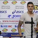 Кирил Десподов: Не съм в топ форма, треньорът винаги казва всичко в очите