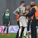 Любовта към Роналдо може да бъде и опасна