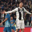 Кристиано към Евра: Ще размажем Атлетико у дома