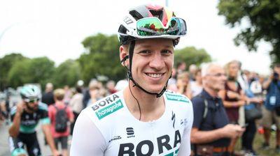 Втора победа в Джирото за Акерман