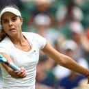 Томова достигна четвъртфинал на турнира на WTA в Богота