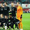 Словенският Марибор чака Лудогорец в Лига Европа