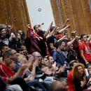 Без публика за гостите на волейболното дерби между Левски и ЦСКА за Купата