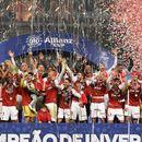 Спортинг Брага спечели Купата на лигата на Португалия