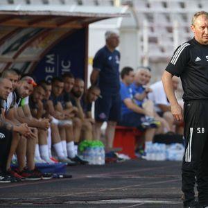 Белчев: Въпрос на време е да привлечем още нови футболисти