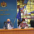 Приключи общо събрание на Българската федерация по ски