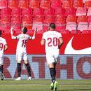 Севиля се саморазправи с Валенсия е на 1/4-финал за Купата
