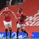 """НА ЖИВО: Манчестър Юнайтед - Шефилд Юнайтед 1:2, """"остриетата"""" отново са напред"""