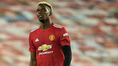 Погба говори за бъдещето си в Манчестър Юнайтед