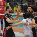 Казийски и Тренто ще спорят с тима на Грозданов и Карягин във финала за Суперкупата на Италия