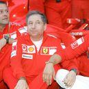 Жан Тод разкри: Гледах ГП на Бразилия с Шумахер