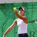 Гергана Топалова започна с труден успех в Анталия