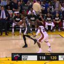 Репортажи от НБА: Голдън Стейт обърна Маями в самия край