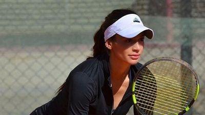 Ани Вангелова се класира за втория кръг в Тунис