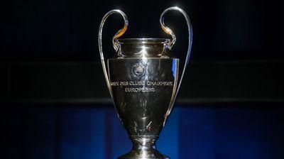 Шампионската лига стартира