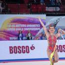 Валерия Ватова остана на косъм от престижен медал