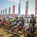 Приключи седмият кръг от BMU European Motocross championship