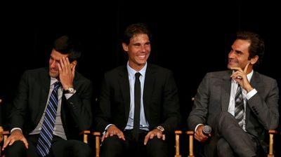 Джокович, Надал и Федерер ще участват в Мадрид